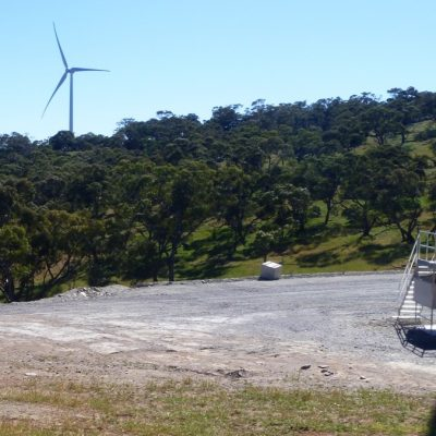 Hornsdale Wind Farm